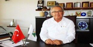 Türk çam balı coğrafi işaret projesi başladı