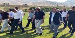 Yeni Malatyaspor'dan tesisleşme hamlesi