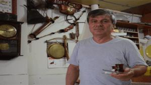 Şırnak Valisi Pehlivan'dan Cizre ziyareti