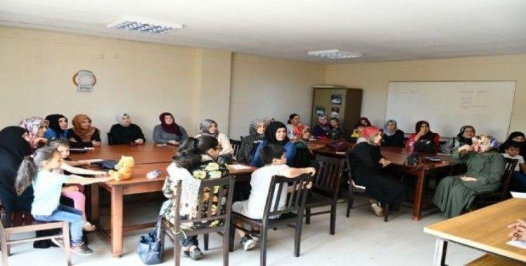 Karabük'te veli bilgilendirme toplantısı yapıldı