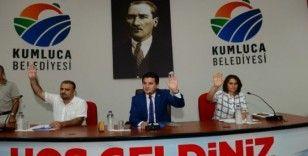 """Başkan Köleoğlu: """"Türkiye'nin ilk organik gübre üreten belediyesi olmak istiyoruz"""""""