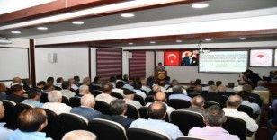 """Karabük'te """"Katılımcı Yaklaşım"""" Toplantısı"""