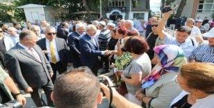 CHP lideri Kılıçdaroğlu, Aydın'da