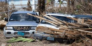 Bahamalar'da ölü sayısı 30'a yükseldi