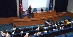 MEÜ Hemşirelik Fakültesi, Eğitici Eğitimi Semineri düzenledi
