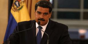Maduro'dan muhalefete müzakere için Esequibo şartı