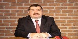 """HUDER Başkanı Ali Dilber, """"Bir an evvel kanunlaşmasını bekliyoruz"""""""