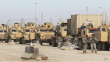 Irak'a 100'dan fazla ABD aracı girdi