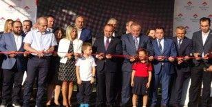Bahçeşehir Koleji Çanakkale Kampüsü açıldı