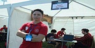 (Özel Haber) Genç Hackathon'da beyinler yarışıyor
