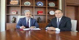 MŞÜ ile CERN arasında iş birliği protokolü imzalandı