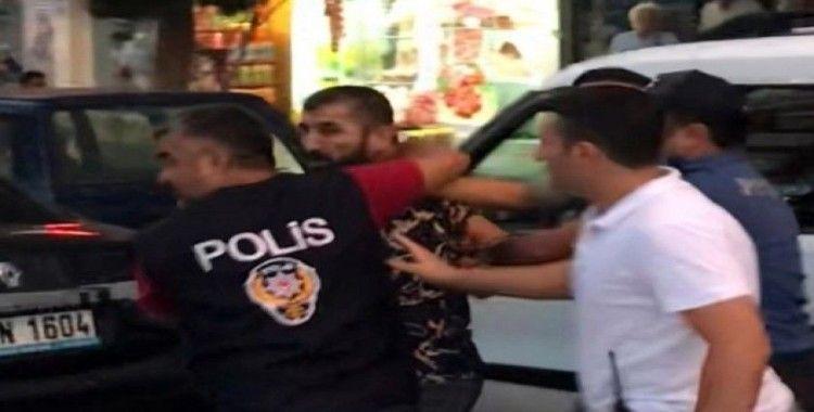 Kılıçdaroğlu'na yumurta atan saldırganın kimliği belli oldu