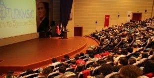 550 tıp öğrencisi büyük kurultay için Tokat'ta