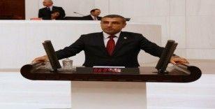 Milletvekili Taşdoğan'dan yeni eğitim sezonu mesajı