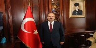 Bursa Valisi Yakup Canbolat'ın yeni eğitim öğretim yılı mesajı