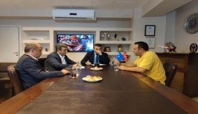 Araştırmacı tarihçi ve gazeteci Dr. Olsi Jasexhi Doğu Türkistan'da gözlemlediklerini OGÜNhaber'e aktardı