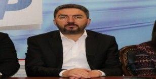 Kiraz'dan CHP'nin 96. Kuruluş Yıl Dönümü mesajı
