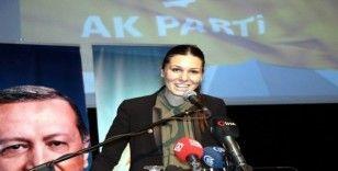 AK Parti'li Karaaslan'dan muhalefete sert eleştiri