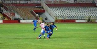 TFF 2. Lig: Kahramanmaraşspor: 1 - Ankara Demirspor: 0