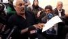 Oğlu Pkk tarafından kaçırılan baba, HDP'nin açıklamasını okudu