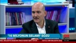 İstanbul ve Ankara için kayyum söz konusu değil