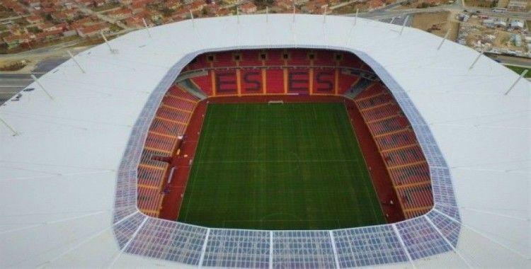 Eskişehirspor'da kongre iptal edildi
