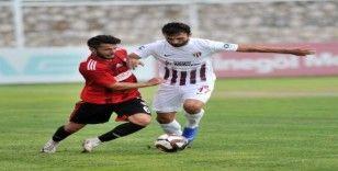 TFF 2. Lig: İnegölspor: 1 - Yeni Çorumspor: 2