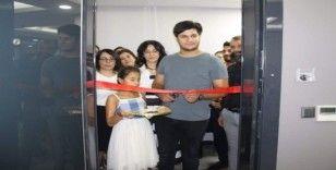 Diyarbakır'da hibe, proje ve eğitim danışmanlık merkezi açıldı