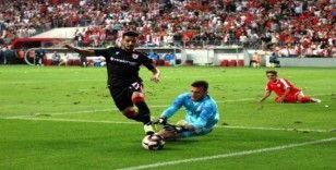TFF 2. Lig: Samsunspor: 2 - Pendikspor: 0