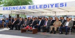 Erzincan'da 41 bin öğrenci ders başı yaptı