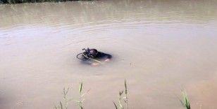Suya düşen otizmli çocuk hayatını kaybetti