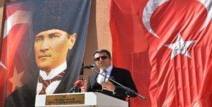 Erzurum'da ilk ders zili çaldı