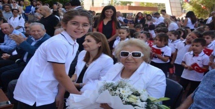 Gaziantep Kolej Vakfı 56 yaşında