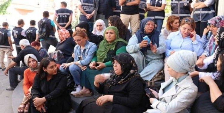 'Anaların eylemi Anadolu'nun umududur'