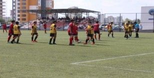Kayseri U-14 Futbol Ligi B Grubu