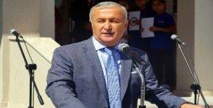 """Bakan Yardımcısı Safran: """"Öğrencilerimiz LGS gibi sınavların stresinden kurtulacak"""""""