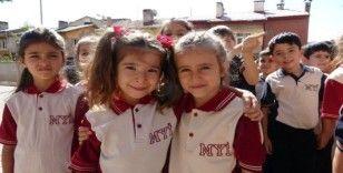 Sivas'ta yeni eğitim öğretim yılı başladı