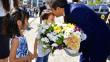 Güzeloğlu, İlköğretim Haftası kutlama törenine katıldı