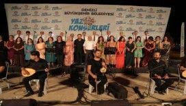 Büyükşehir Belediye Konservatuarı'ndan 2 konser