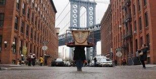 Newyork'ta beğeni toplayan Ahmet dokuması Türkiye'ye dönüyor