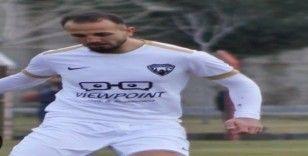 Yahyalıspor'a yeni golcü