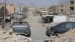 Musul'da patlama: 1 ölü