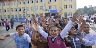 2019-2020 eğitim ve öğretim yılı başladı
