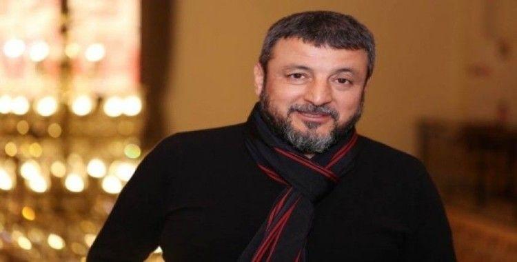 Ramazan Bingöl yeniden TÜRES Başkanı seçildi