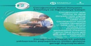 SODİGEM'den okula yeni gidecek çocukların ailelerine uyarı