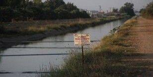 3 yaşındaki çocuk sulama kanalında boğuldu