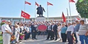 Başkan Dutlulu CHP'nin 96. kuruluş yıl dönümünü kutladı
