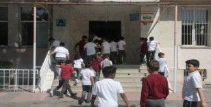 Çankırı'da 27 bin öğrenci dersbaşı yaptı