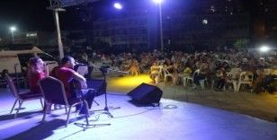 Erdemli'de 'Müzik Günleri' etkinliği