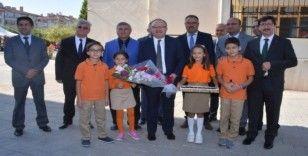 Afyonkarahisar'da yeni eğitim yılı başladı